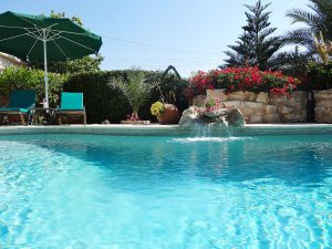 Villa for hire in Paphos, Cyprus